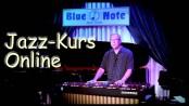 Jazz Kurs Online