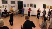"""""""Komm Singen!"""" - Veranstaltung mit Bernd und Bärbel Sommer im KOMMzentrum"""