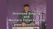 Overtone Singing and Western Tonal System - Bernd Michael Sommer - musik-ist-mehr.de