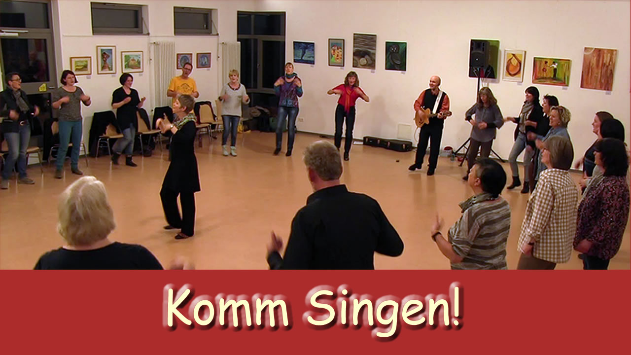 SING DICH FIT