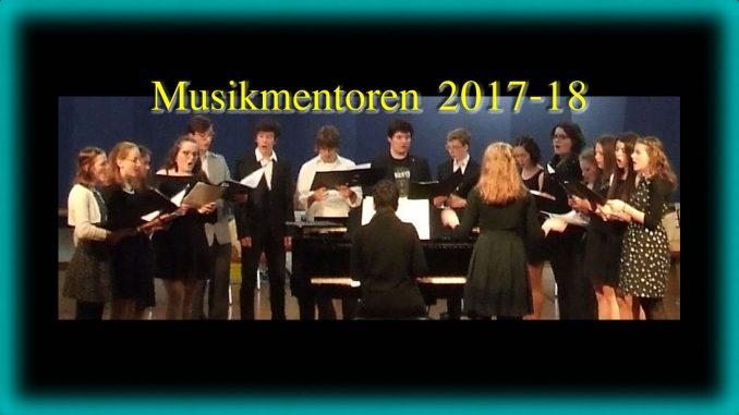 Saarländische Musikmentoren 2017-18