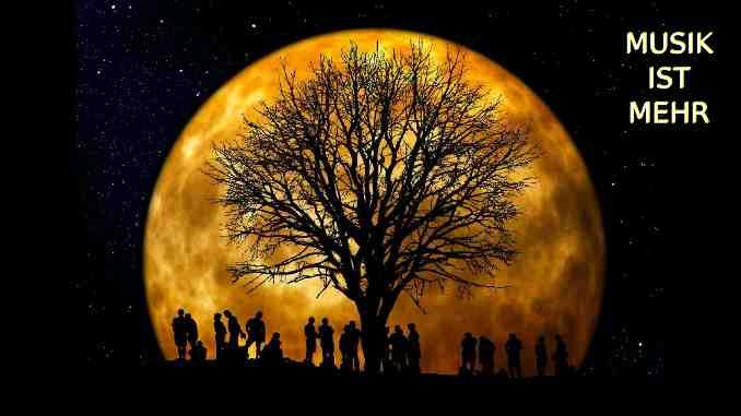 Abendlied - Der Mond ist aufgegangen - Bernd Michael Sommer - musik-ist-mehr.de