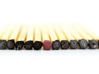 Führungskräfte sollten die Mitarbeiter Ihres Unternehmen mit Ihrer Begeisterung anstecken