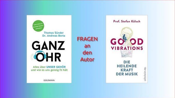 Fragen an den Autor ist die traditionsreichste Sachbuchsendung im deutschen Sprachraum.