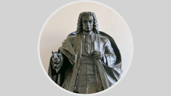 • THEMA: Kann die Intervallspirale mehrere Stimmen gleichzeitig darstellen? Ein Experiment • Invention 10 Johann Sebastian Bach dargestellt mit der Intervallspirale Einstimmige Tonfolgen sind die eigentliche Domäne der Intervallspirale. Aber sie funktioniert auch mit mehrstimmigen Tonfolgen. Um beide Stimmen gleichzeitig verfolgen zu können, ist eine hohe Konzentration und periphere Wahrnehmung erforderlich. Im Video sehen Sie meine Aufnahme der Invention 10 in G-Dur von Johann Sebastian Bach (BWV 781). Die Aufnahme ist bewusst etwas maschinenhaft, damit die bildliche Darstellung flüssig bleibt. Sieht ganz witzig aus, oder?